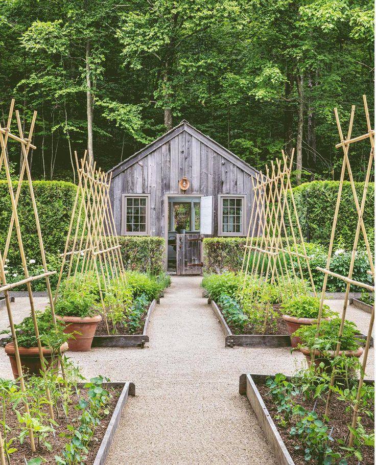как дизайн сада и огорода своими руками картинки фото в деревне откликнуться