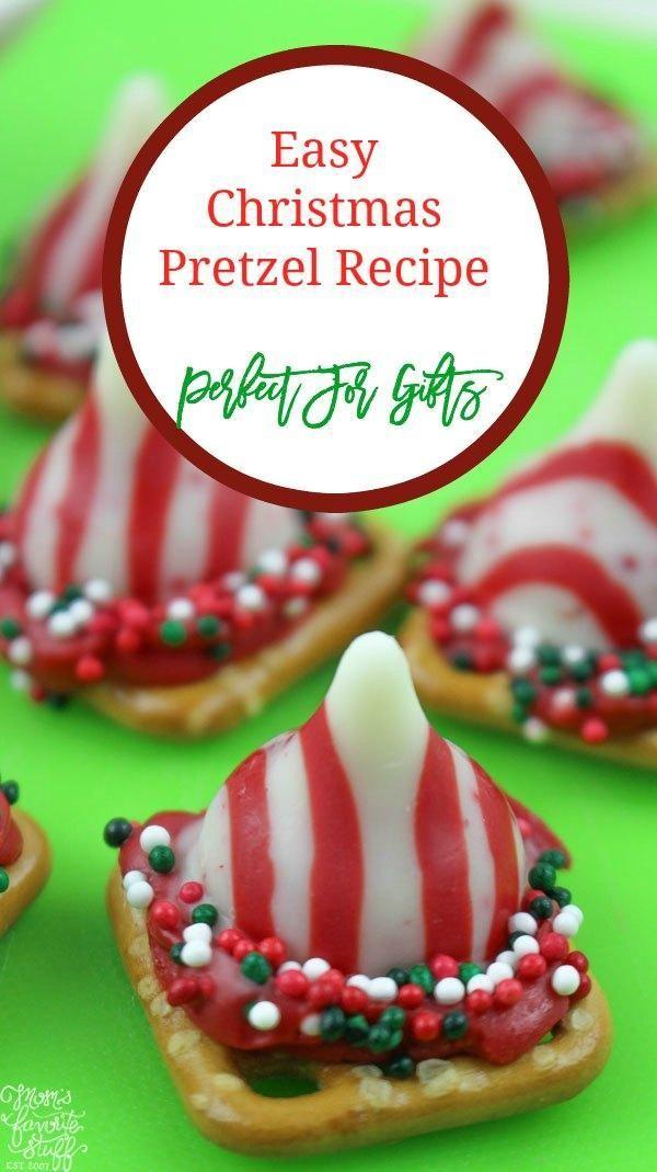 60 best christmas recipes images on pinterest christmas recipes easy christmas peppermint chocolate pretzel kid food recipespretzel forumfinder Gallery