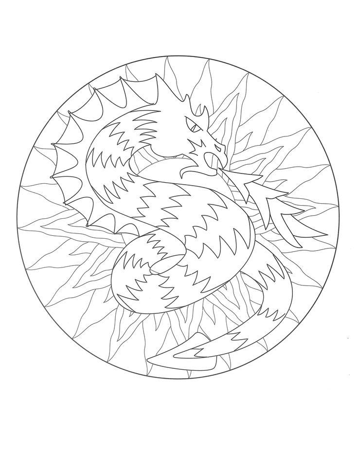 Mystical Mandala Coloring Book Download 61 Best Mandela Images On Pinterest
