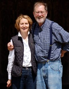 Helen and William Bynum will be joining us at #WinterWords2015 to discuss all things #gardening and #greenfingered!   Saturday 21 Feb    11.30am  www.PitlochryFestivalTheatre.com