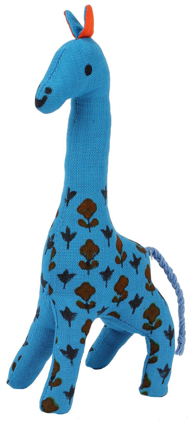 Giraff  www.imfairtrade.se