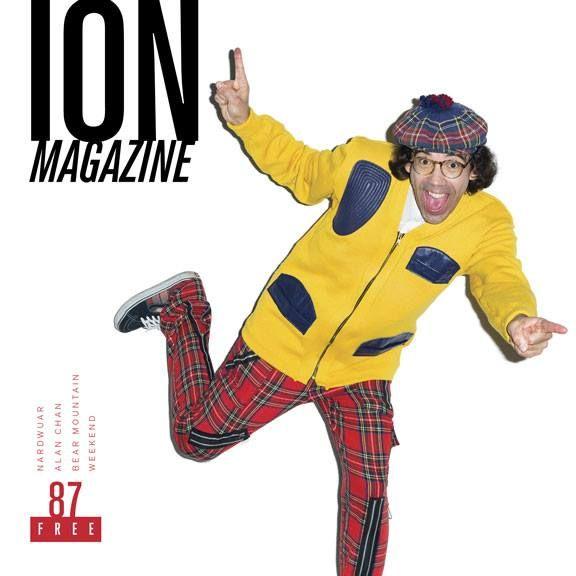 ION ISSUE 87 — NARDWUAR