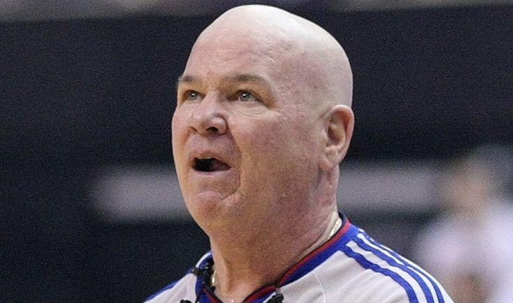 Former NBA referees Tim Donaghy, Joey Crawford fought in a hotel lobby in 2001 - http://www.sportsrageous.com/nba/former-nba-referees-tim-donaghy-joey-crawford-fought-hotel-lobby-2001/21362/
