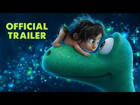 The Good Dinosaur (PG) - Revesby Workers Club FREE School Holiday Movie