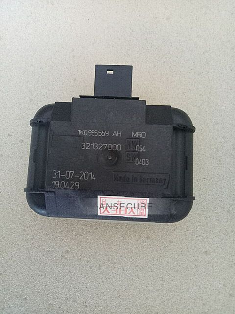 Rain Sensor For Volkswagen VW GOLF JETTA 5 6 MK5 MK6 PASSAT