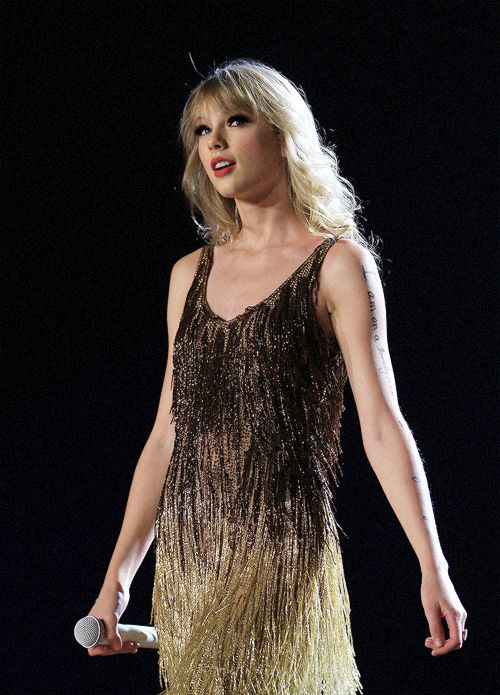 Speak Now Tour: Australia/New Zealand