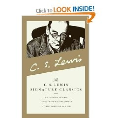 I completed CS Lewis' spiritual classics in this collection. The way in which he writes makes the reader understand his experiences and relate to his message.