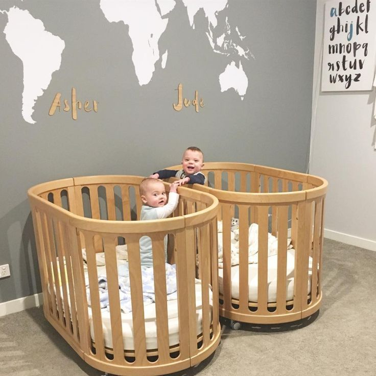 We're seeing double 👀 in this weeks nursery inspo featuring a pair of Cocoon Nests and their cheeky occupants! _ #nurseryinspo #nurserystyle #nurserydecor #babysleep #naptime #twinning #twins #seeingdouble #twinbabies #cocooncot #cocoonnest #nurseryinspo #nurserydecor #nurseryfurniture #baby #babylove #babystyle #babyshop #babylife #babyvillagestore 📷 @i.am.sunnie | @cocoon_furniture