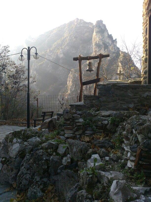 Servia, Kozani Greece