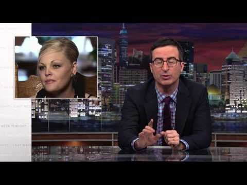 Last Week Tonight with John Oliver: Broken –> John Oliver and a couple of puppets explain why America's prison system is such a nightmare and much, much more....