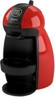 Krups Piccolo KP1006 - 3 199.00 руб. - Мощность— 1500Вт; давление— 15 бар; тип управления— механическое; объем резервуара для воды— 0,6 л; приготовление кофе— эспрессо, капучино, латте.Купить