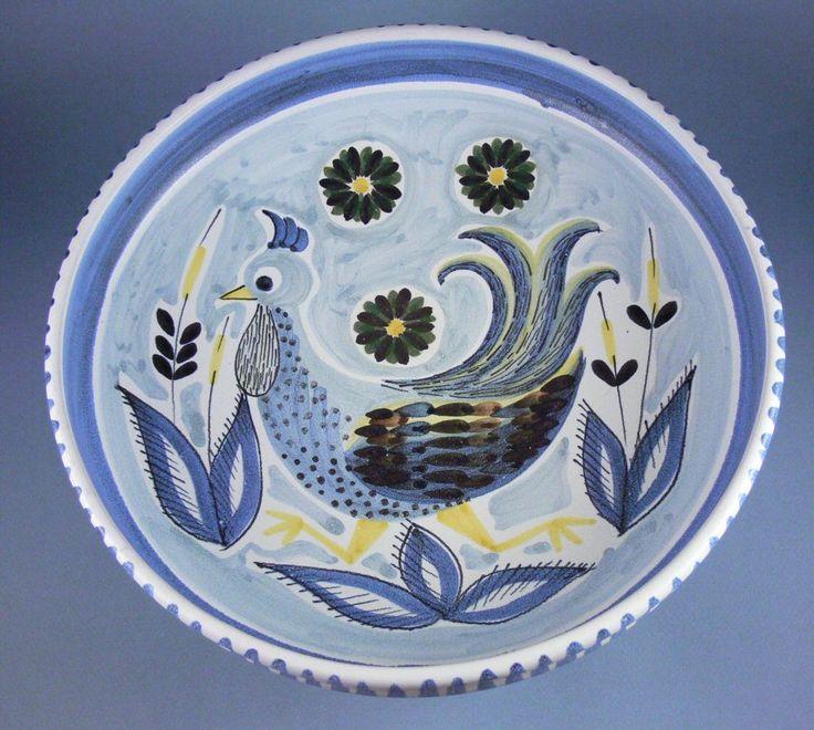 Keramikk: Graverens