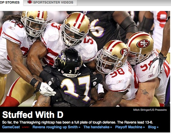 9 more of the most inadvertently sexual sports headlines.