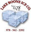 Lake Boone Ice Company - Bagged Ice, Ice Blocks, Dry Ice, Ice