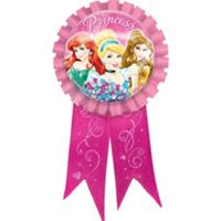 Disney princess first birthday