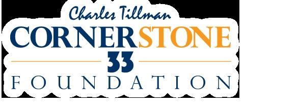 Cornerstone Foundation - Charles Tillman