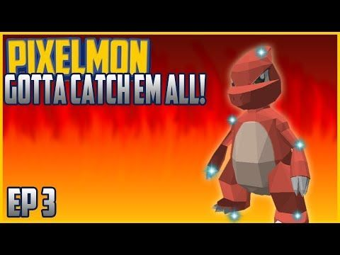 Evolving and getting new pokemon pixelmon executor MINECRAFT MOD