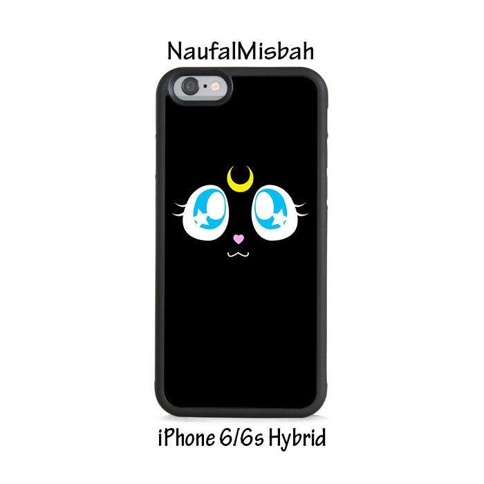 Luna Sailor Moon iPhone 6/6s HYBRID Case