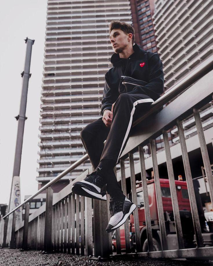 Modetrend: Sneaker im Winter