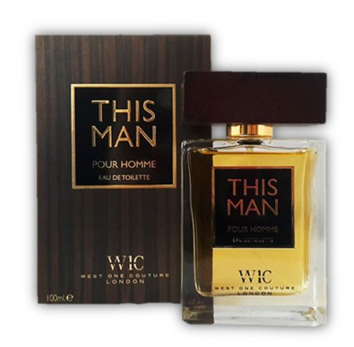 Fragrances for Him - WEST ONE COUTURE LONDON: THIS MAN EDT 100ML for sale in Johannesburg (ID:208411901)