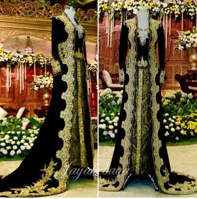 kebaya modern kutu baru dress most expensive 2016