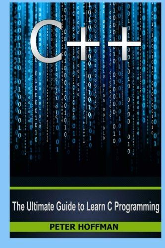Learn C Programming PDF | Free eBook For Beginners - The ...