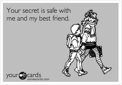 secrets: Cat