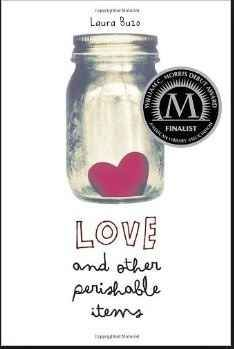 Love and Other Perishable Items by Laura Buzo | 15 YA Books That You Haven't Read (But Totally Should)