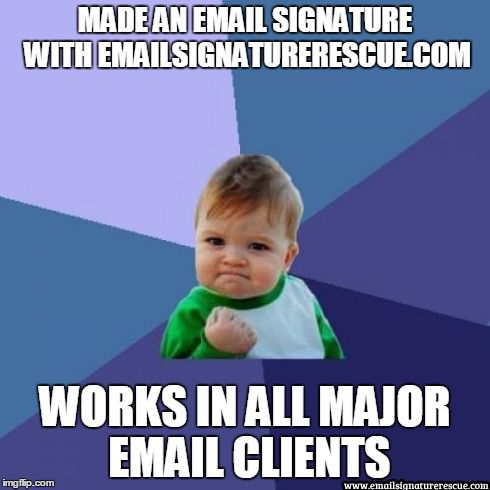 ... memes on Pinterest | Email signature templates, Comic and Funny emails