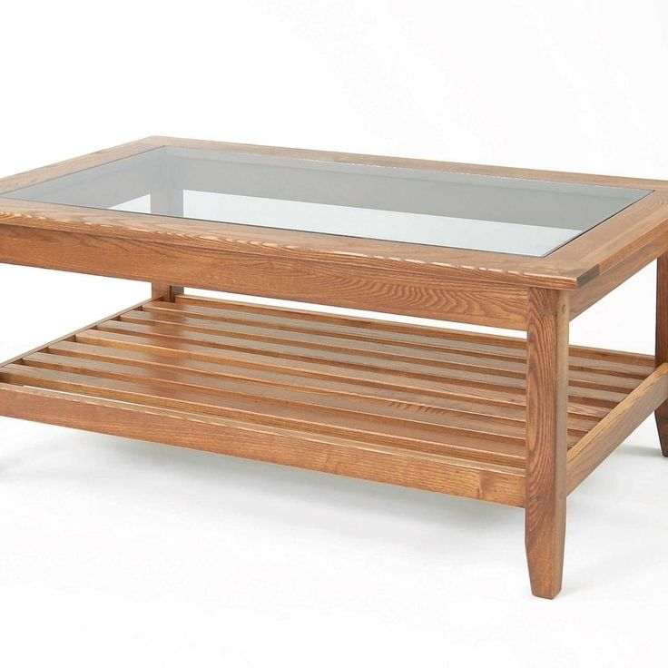 Glass For Coffee Table