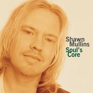 Shawn Mullins - Soul's Core