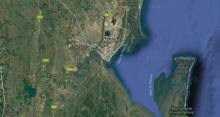 Mozambik - Dobrodruh.sk – stačí len vyraziť – cestovanie, cestopisy