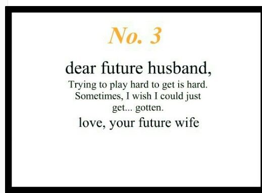 essay my future husband should like Below is an essay on future husband from anti essays, your source for research papers, essays, and term paper examples my future husband: truthfulness, passion and nobility having a good partner is an important aspect of everyone's life, especially if you would like to start a family someday.