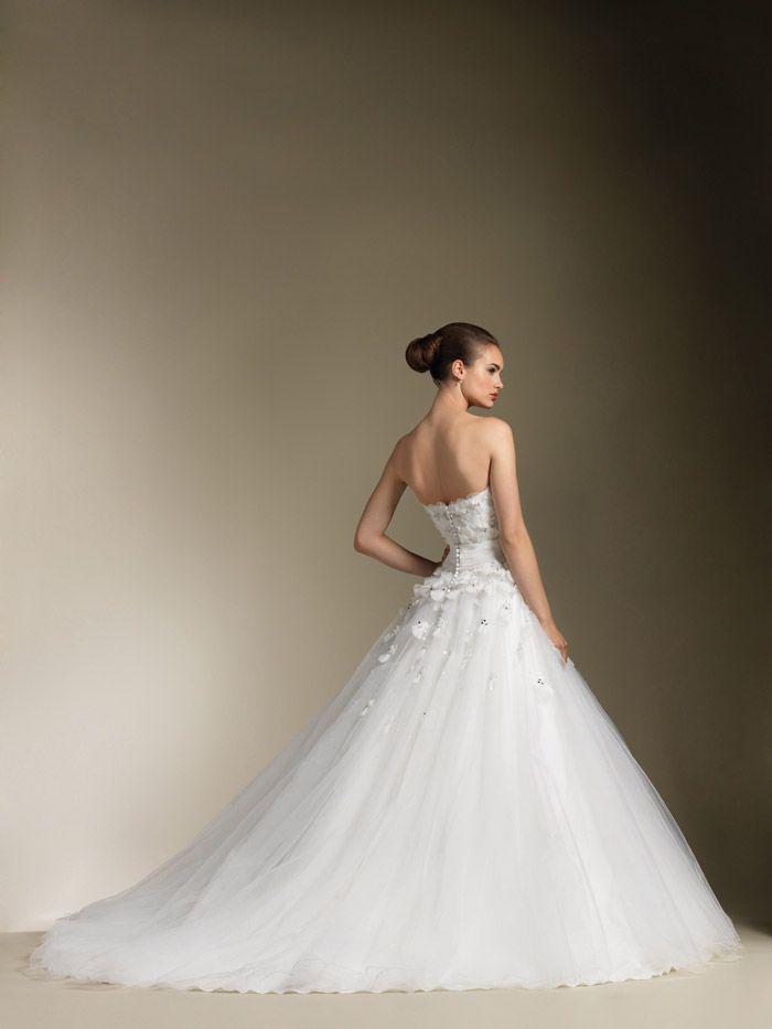 Ballroom Wedding Gowns | Midway Media