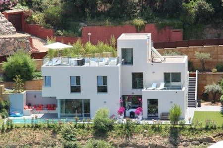 Bekijk deze fantastische advertentie op Airbnb: VILLA JUPITER in Begur