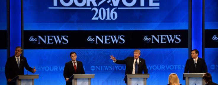How to watch the South Carolina Republican debate #Politics #iNewsPhoto