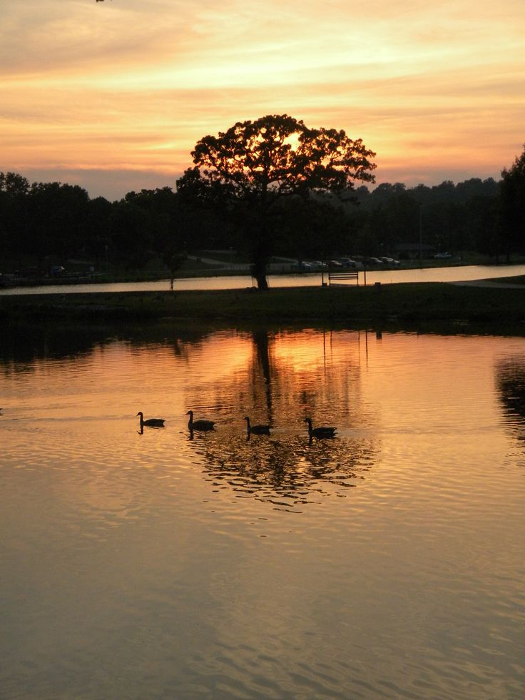 Wintersmith Park, Ada, Oklahoma