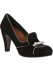 farfetch.com--has sale section with Chie Mihara shoes on sale