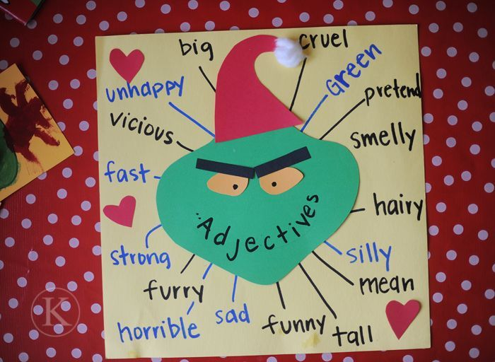 227 Best How The Grinch Stole Christmas Images On