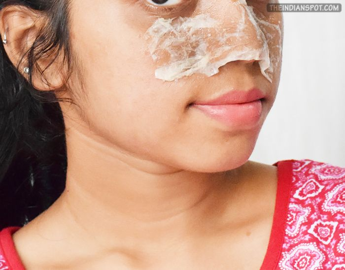 DEEP CLEANING NOSE PORE STRIPS