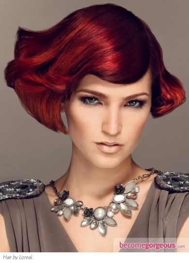 217 Best Hair Images On Pinterest Cabello De Colores