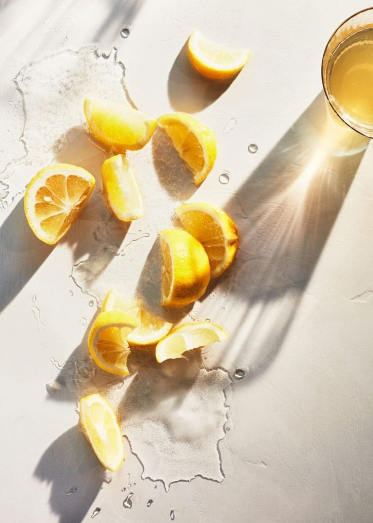 Zitronentarte vegan kalorienarm gesund ohne Backen Zitronentarte Rezept #zitrone...
