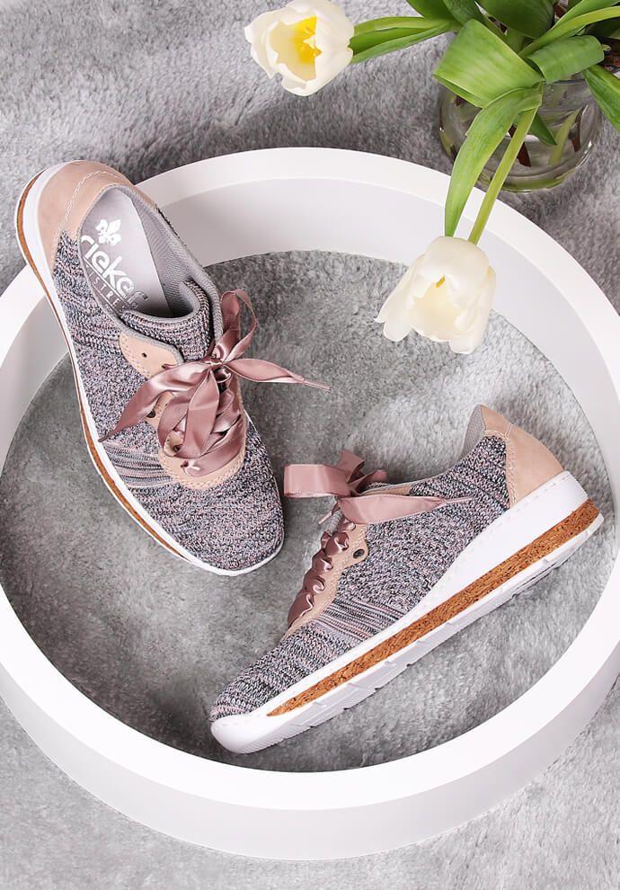 Casual Chic ☺️ Die optimalen Sneaker für einen entspannten