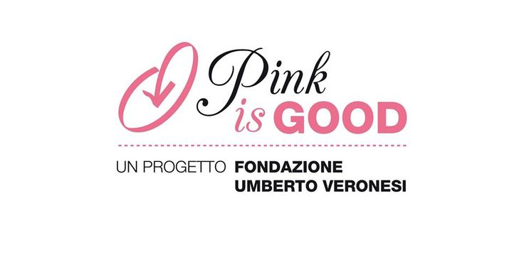 #PinkisGood un progetto @Fondazione Veronesi  http://pinkisgood.it/wp/partners/blumarine/