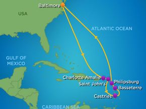 Best Discount Cruises Ideas On Pinterest Cheap Cruise - Last minute cruises from baltimore