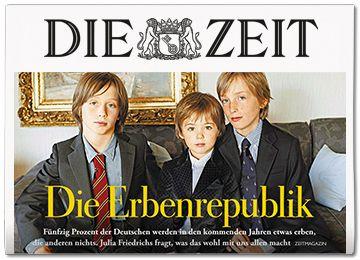 Dieser Artikel stammt aus der ZEIT Nr. 11 vom 12.03.2015. http://www.zeit.de/2015/11/erziehung-liberal-autoritaer-david-eberhard