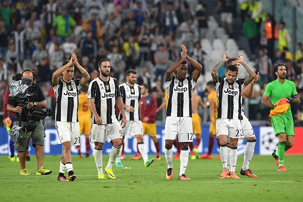 Dinamo Zagreb vs Juventus Turin Football Live Streaming, Match Previews And Predictions, TV Info UEFA Champions League - Sports News | Schedules | Rumors | Fantasy | Watch Live Sport