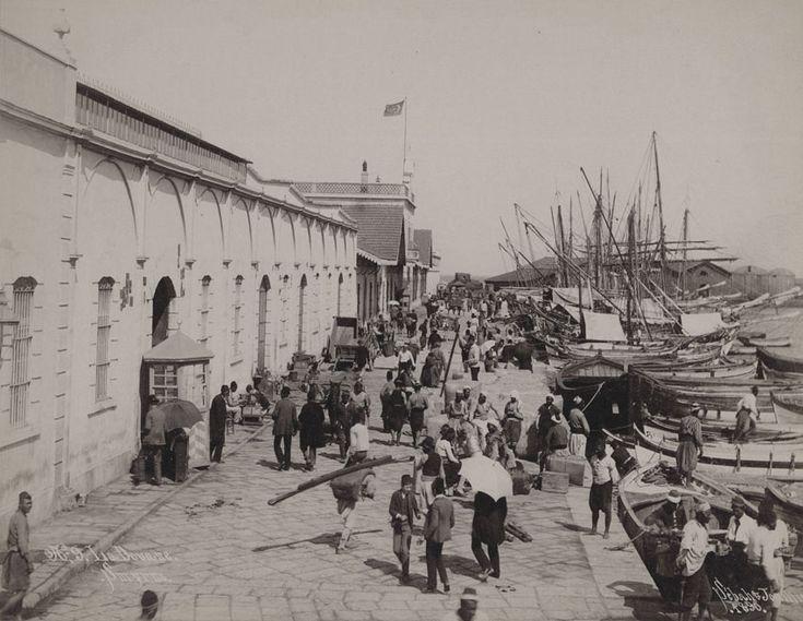 1890 SMYRNE