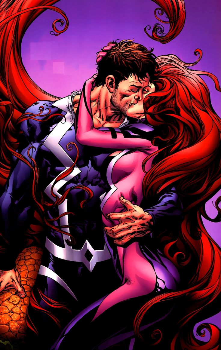 78 Best Images About Black Bolt And Medusa On Pinterest -7414