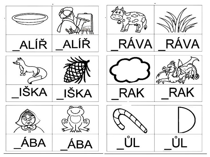 Pro Šíšu: Hratky se slovicky